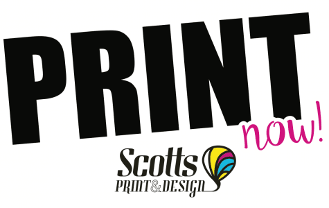 Scott's Print And Design